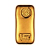 Perth Mint Gold Cast Bar