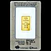 PAMP Gold Bar - 10 g