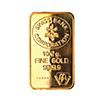 Swiss Bank Corporation Gold Bar - 100 g