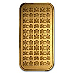 Royal Canadian Mint Gold Bar - 5 oz thumbnail