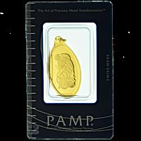 PAMP Gold Pendants