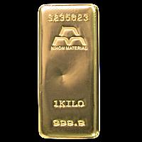 Nihon Gold Bar - 1 kg