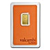 Valcambi Gold Bar - Circulated in good condition - 2.5 g thumbnail