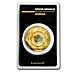 Argor-Heraeus Kineround Gold Round - 1 oz thumbnail