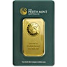 Perth Mint Gold Bar (Green)
