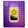 Scottsdale Mint Gold Bar - 1 oz - In Certi-Lock® Assay