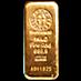 Argor-Heraeus Gold Bar - 1 kg thumbnail