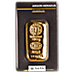 Argor-Heraeus Gold Cast Bar - 100 g thumbnail