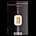 Argor-Heraeus Gold Bar - 1 g thumbnail
