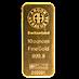 Argor-Heraeus Gold Bar - 10 oz thumbnail