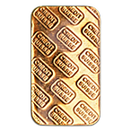 Credit Suisse Gold Bar - Circulated in good condition - 20 g thumbnail