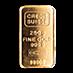 Credit Suisse Gold Bar - 250 g thumbnail