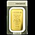 Heraeus Gold Bar - 100 g thumbnail