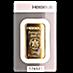 Heraeus Gold Bar - 20 g thumbnail