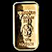 Heraeus Gold Cast Bar - 100 g thumbnail