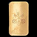 Gold Bar - Various Brands - LBMA - 20 g thumbnail