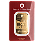 Gold Bar - Various Brands - LBMA - 50 g thumbnail