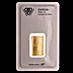 Gold Bar - Various Brands - LBMA - 10 g thumbnail