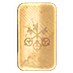 Gold Bar - Various Brands - LBMA - 20 g thumbnail