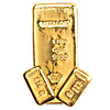 Metalor Gold Bars