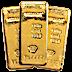 Metalor Gold Bar - 1 kg thumbnail