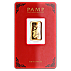 PAMP Gold Bar - True Happiness - 5 g