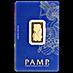 PAMP Gold Bar - 10 g thumbnail