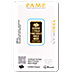 PAMP Gold Bar - Circulated in good condition - 1 tola thumbnail
