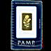 PAMP Gold Bar - 20 g thumbnail