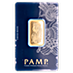 PAMP Gold Bar - 20 g thumbnail