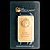 Perth Mint Gold Bar - Green - 100 g thumbnail