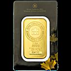 Royal Canadian Mint Gold Bar - 1 oz thumbnail
