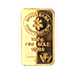 Swiss Bank Corporation Gold Bar - Circulated in good condition - 100 g thumbnail