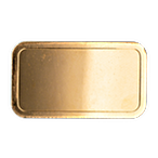 Umicore Gold Bar - 50 g thumbnail