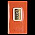 Valcambi Gold Bar - 10 g  thumbnail