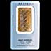 Valcambi Gold Bar - 1 oz thumbnail