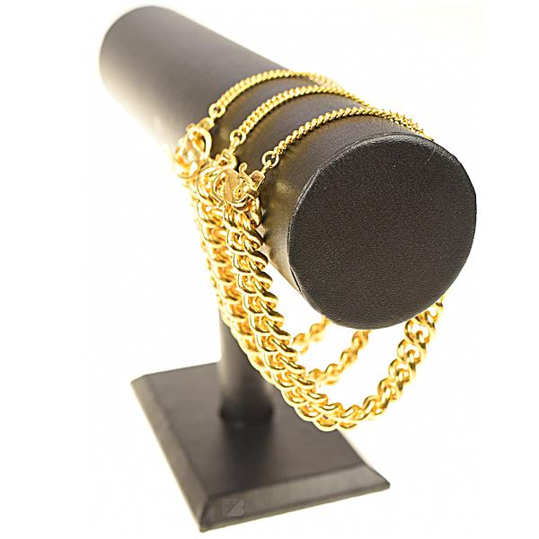 Gold Bullion Bracelet - 100 g