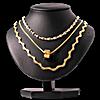 Gold Bullion Jewellery - Necklaces