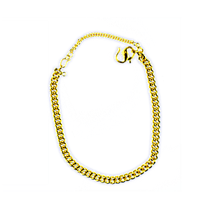 Gold Bullion Bracelet - 20 g