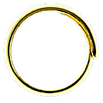 Gold Bullion Ring - 10 g thumbnail