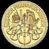 Austrian Gold Philharmonic 2013 - 1 oz
