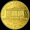 Austrian Gold Philharmonic 2014 - 1 oz