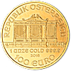 Austrian Gold Philharmonic 2016 - 1 oz