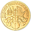 Austrian Gold Philharmonic 2017 - 1 oz