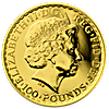 United Kingdom Gold Britannia 2014 - 1 oz