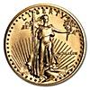 American Gold Eagle 1989 - 1/4 oz