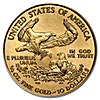 American Gold Eagle 1997 - 1/4 oz