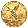 Mexican Gold Libertad 2016 - 1/2 oz