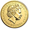 United Kingdom Gold Britannia 2003 - 1 oz