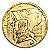 United Kingdom Gold Britannia 2003 - 1 oz